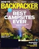 Backpacker Magazine 6/1/2016