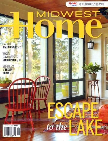 Midwest Home Cover - 6/1/2016