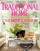 Traditional Home Magazine 6/1/2016