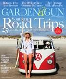 Garden & Gun Magazine 6/1/2016