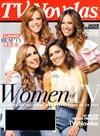 Tv Y Novelas Magazine | 6/1/2016 Cover