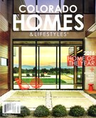 Colorado Homes & Lifestyles Magazine 6/1/2016