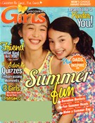 Discovery Girls Magazine 6/1/2016
