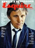 Esquire Magazine 6/1/2016