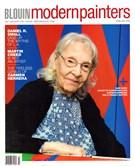 Modern Painters Magazine 6/1/2016