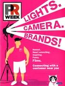 PRWeek Magazine 6/1/2016