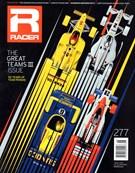 Racer Magazine 6/1/2016