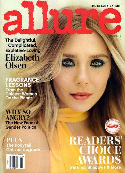 Allure Cover - 6/1/2016