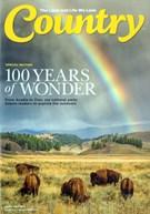 Country Magazine 6/1/2016