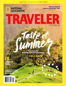 National Geographic Traveler Magazine 6/1/2016
