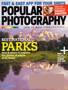 Popular Photography Magazine 6/1/2016