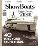 Showboats International Magazine 6/1/2016