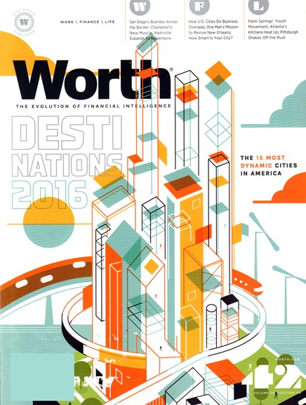 Worth Cover - 6/1/2016