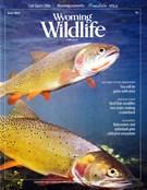 Wyoming Wildlife Magazine 6/1/2016