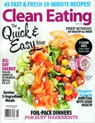 Clean Eating Magazine 6/1/2016