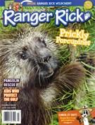 Ranger Rick Magazine 6/1/2016