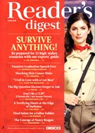 Reader's Digest Magazine 6/1/2016