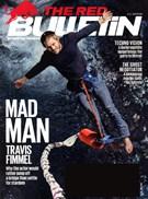 Red Bull Magazine 6/1/2016