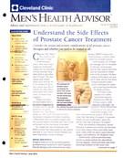 Men's Health Advisor 6/1/2016