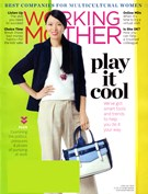 Working Mother Magazine 6/1/2016