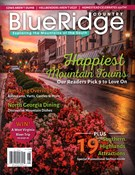 Blue Ridge Country Magazine 6/1/2016