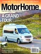MotorHome Magazine 6/1/2016