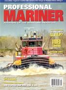 Professional Mariner Magazine 6/1/2016