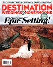 Destination Weddings & Honeymoons | 6/1/2016 Cover