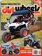 Dirt Wheels Magazine 6/1/2016