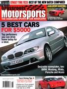 Grassroots Motorsports Magazine 6/1/2016