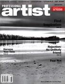 Professional Artist Magazine 6/1/2016