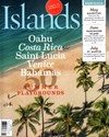Islands Magazine   6/1/2016 Cover