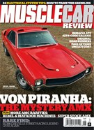 Muscle Car Review Magazine 6/1/2016
