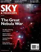 Sky & Telescope Magazine 6/1/2016