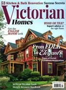 Victorian Homes Magazine 6/1/2016