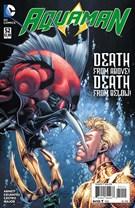 Aquaman Comic 7/1/2016