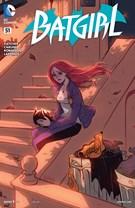Batgirl Comic 6/15/2016