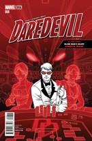 Daredevil Comic 8/1/2016