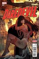 Daredevil Comic 7/1/2016