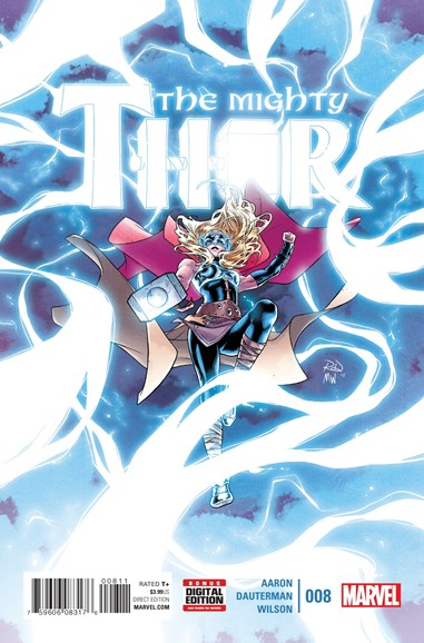 Thor Cover - 8/1/2016