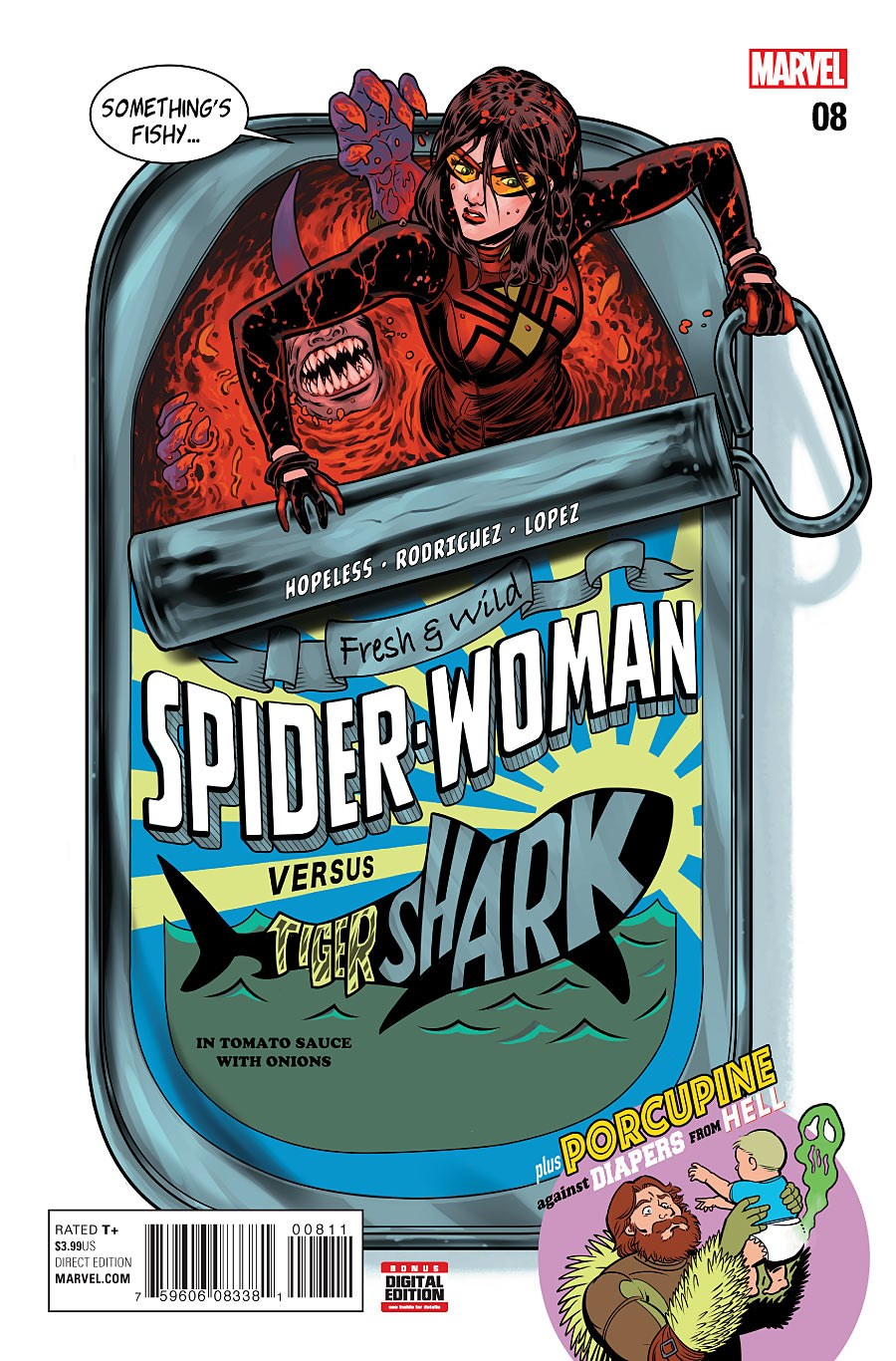Best Price for Spider-Woman Comic Subscription