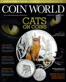 Coin World Monthly 7/1/2016