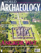 Current World Archaeology Magazine 6/1/2016