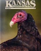 Kansas Wildlife & Parks Magazine 5/1/2016