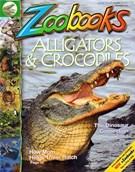 Zoobooks Magazine 6/1/2016