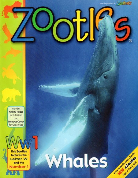 Zootles Cover - 6/1/2016