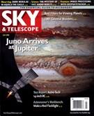 Sky & Telescope Magazine 7/1/2016