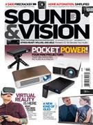 Sound & Vision Magazine 7/1/2016