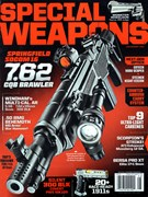 Special Weapons for Military & Police Magazine 7/1/2016