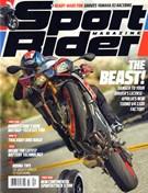 Sport Rider Magazine 7/1/2016